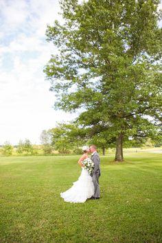 August wedding