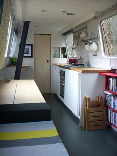 Dominique Brown: Small Space Living