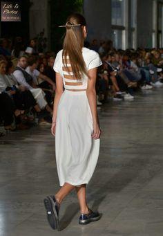 "New Generation Fashion Lines 1 Alexandra Design Collection ""Simplicity"" Handmade Clothes, Midi Skirt, Ss, Skirts, Collection, Design, Fashion, Diy Clothes, Moda"