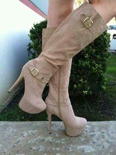 Yo Amo Los Zapatos :)