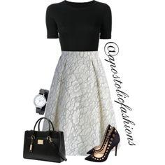 Apostolic Fashions #1505