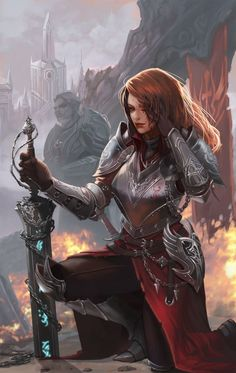 Having left the place she called home as Leah nightmare became worse … #fanfiction #Fanfiction #amreading #books #wattpad Fantasy Warrior, Fantasy Girl, Warrior Girl, Fantasy Women, Dark Fantasy, Fantasy Couples, Fantasy Princess, Warrior Women, Warrior Princess