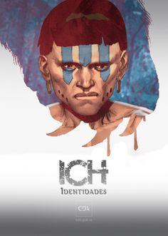 Ich es un joven nativo de la Amazonia Inca, posee una serie de mascaras que le permite convertirse en diferentes tipos de animales poderosos, desde un oso a un águila, hasta una langosta gigante. Ich toma la decisión de proteger su pueblo enfrentándose contra los conquistadores españoles.   Dirección: Adrian Vicenzotti Guión y Producción: Luciano Saracino   Visita http://cda.gob.ar/ para ver más series y documentales.