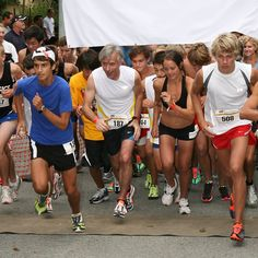 Training Plan: Run a Faster 5K in Four Weeks
