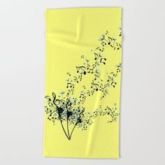Oversized Beach Towels, Wear Sunscreen, Meet The Artist, Good Mood, White Cotton, Gifts, Presents, Favors, Gift