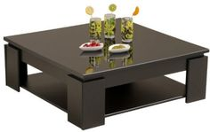 Coffee Table With Magazine Rack Side Table Living Room Lounge Furniture Footrest    Get Now  this Amazing Gift. At Luxury Home Brands WE always Find Great Stuff for you :)