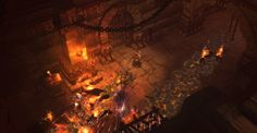 diablo 3 environments - Google Search