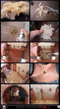 Domus project 036: The Guardhouse (part II) http://pietrasupietra.blogspot.com/2012/12/construction-36-guardhouse-2.html