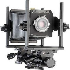Toyo-View 45CX View Camera
