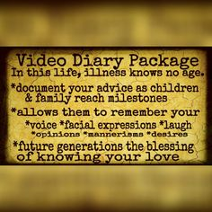 #LifeGram illness knows no age.. visit our website blog to understand this package