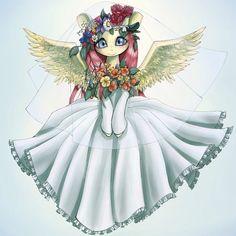 Pegasus Bride