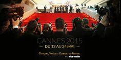 Frédéric Taddéï au Festival de Cannes