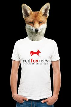 New model for redfoxtees.com !