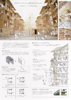 43 Ideas Design Poster Architecture Layout Presentation Boards For 2020 Poster Architecture, Architecture Board, Architecture Graphics, Architecture Drawings, Architecture Design, Architecture Diagrams, Presentation Board Design, Architecture Presentation Board, Architectural Presentation