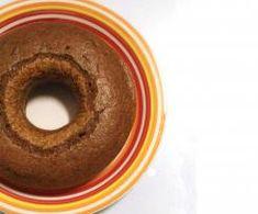 Bolo de Castanha Sem Açúcar de Catyzoo. Receita Bimby<sup>®</sup> na categoria Bolos e Biscoitos do www.mundodereceitasbimby.com.pt, A Comunidade de Receitas Bimby<sup>®</sup>. Doughnut, Desserts, Cinnamon Biscuits, Butter, 4 Ingredients, Chocolate Mouse, Tailgate Desserts, Deserts, Postres