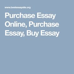 Essay On Cultures Purchase Essay Online Purchase Essay Buy Essay Essay Writing Help Uk also Fast Custom Essay  Best Buy Essays Online Images On Pinterest  Essay Writing  Example Of Essay With Thesis Statement