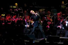 Danny Elfman live Oingo Boingo, Danny Elfman, Concert, Live, Concerts