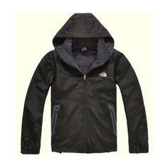 The North Face Men's Arctic Ski Fleece Triclimate Fleece Jacket Black