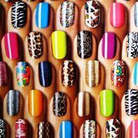 Nails, Nails, Nails! :D Love it !