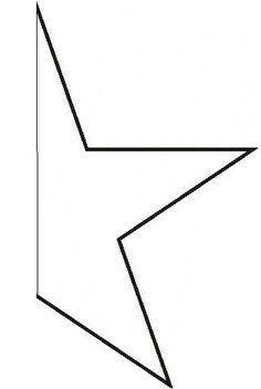 large star template - Google'da Ara
