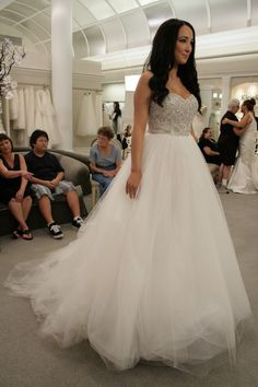 wedding dresses from the show say yes to the dress - Google Search
