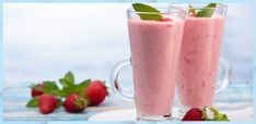 Berry Breakfast Energy Smoothie - Detox Soup Cabbage #Berry #Breakfast #Energy #Smoothie #Detox #Soup #Cabbage