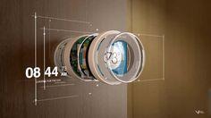 """Telit """"Internet Of Things"""": VFX + Motiongraphics Breakdown"""