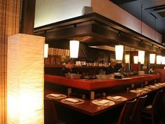 Yakitori Totto NYC - bbq'd meat on sticks. I'm in!