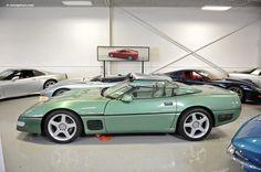 Stanced C4 Corvette D2forged Corvette Zr1 94 C4 Cv2