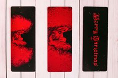 """Check out my @Behance project: """"Merry Christmas/Santa Claus Bookmarks"""" https://www.behance.net/gallery/47246857/Merry-ChristmasSanta-Claus-Bookmarks"""