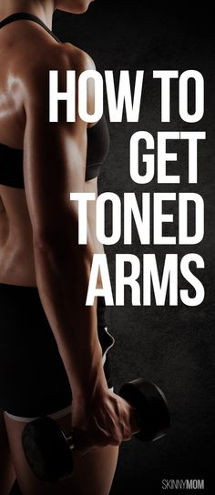Want sculpted arms? These 15 killer moves will help!