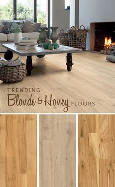 Superieur Three Wood Flooring Options For Comfortable Home   Https://midcityeast.com/ Three Wood Flooring Options For Comfortable Home/ | MidCityEast | Pinterest  ...