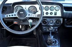 Image result for 1972 fiat 124 coupe dash Fiat 850, Fiat Abarth, Fiat 124 Spider, Fiat Cars, Supersport, Maserati, Cars Motorcycles, Vintage Cars, Cool Cars
