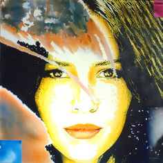 Monika Detkos Painting