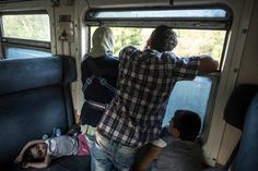 New  York Times: Aug. 28, 2015 - Editorial: A refugee tragedy in Austria