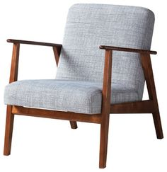 EKENÄSET Chair by Ikea modern-armchairs-and-accent-chairs
