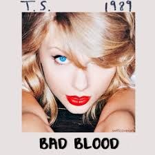 #bad #blood