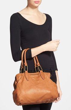 Liebeskind 'Vintage Pilar' Leather Satchel | Nordstrom My must have.