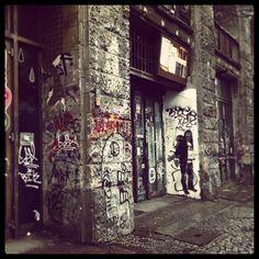 Berlinská Trafačka