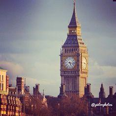 London !!!! ( Landscape Photography London Pinterest Instagram Fashion Sky Sun Sunshine )