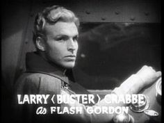 buster crabbe - Google Search