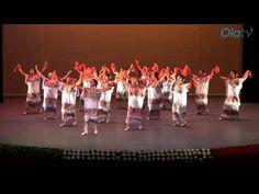 Ballet Folklorico de Mexico de Amalia Hernandez - YouTube