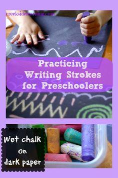 Writing | Creekside Learning
