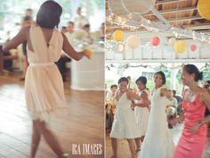 Vintage carnival wedding, rustic carnival wedding, Glen Echo wedding