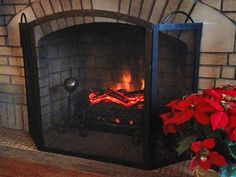 Customer Image Gallery for Duraflame Electric Fireplace Insert w/ Heater Electric Fireplace Reviews, Electric Fireplace Heater, Electric Fireplace Insert, Duraflame Electric Fireplace, Sunrise Home, Gas Logs, Fireplace Inserts, Gallery, Image