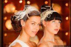 Kopfschmuck für die Braut von Niely Hoetsch Ⓒ Peter Berger Wedding Inspiration, Wedding Ideas, Hair Band, Wedding Engagement, Wedding Planner, Wedding Hairstyles, Crown, Headpieces, Jewelry