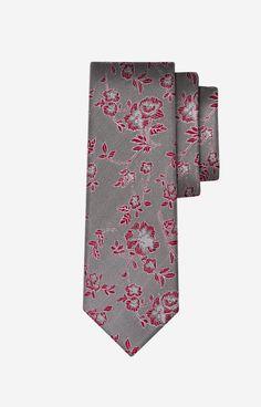 Krawaty - Czerwony krawat WÓLCZANKA - JWB6WX0236 - sklep Wólczanka.pl