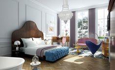 Pulitzer Amsterdam hotel review - Amsterdam, Netherlands   Wallpaper*