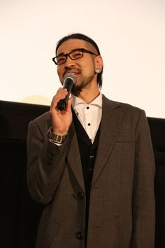 Ryota Takeuchi at The Ancient Magus' Bride: Those Awaiting a Star Part 3 Stage Greeting Report | MANGA.TOKYO