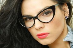 Gone are the days when everybody who had a prescription for glasses had to wear contact lenses to feel stunning. With trendy being the new sexy, everybody wants interesting designer glasses frames to show their personality. For more :- http://www.opticareoptician.co.uk/designer-glasses-frames/
